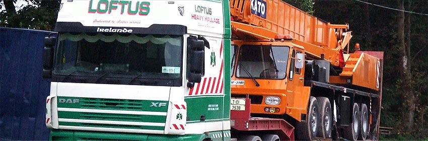 Loftus Transport